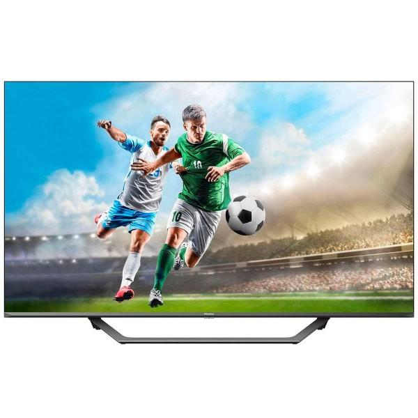 Hisense h43a7500f televisor 43'' smart tv led 4k uhd hdr 2000pci ci+ hdmi usb bluetooth